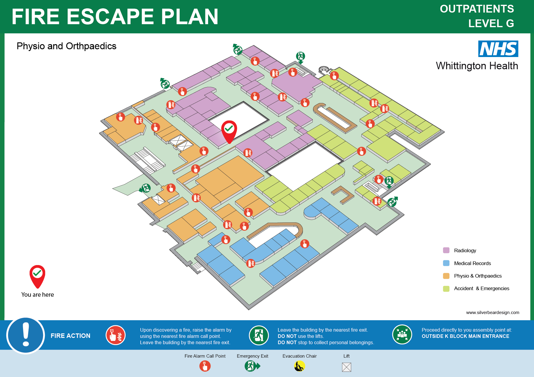 100 fire evacuation plan evacuation plan food for Fire plans